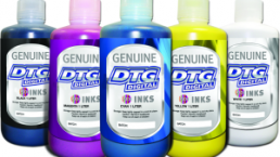 DTG Genuine_Ink Bottles_12 P30i