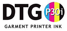 Poly/Cotton DTG Printer Ink