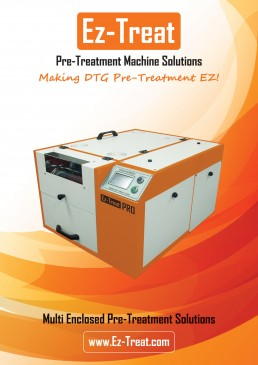 EZ-Treat Brochure