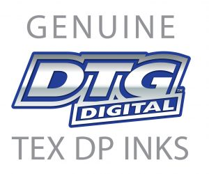 DTG INK - DTG TEX DP