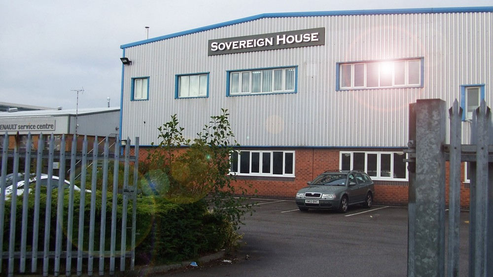 Sovereign House Image