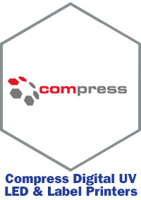 Compress Digital UV LED & Label Printers