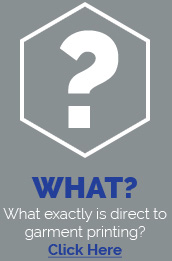 What exactly is direct to garment printing?