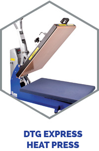 DTG EXPRESS HEATPRESS