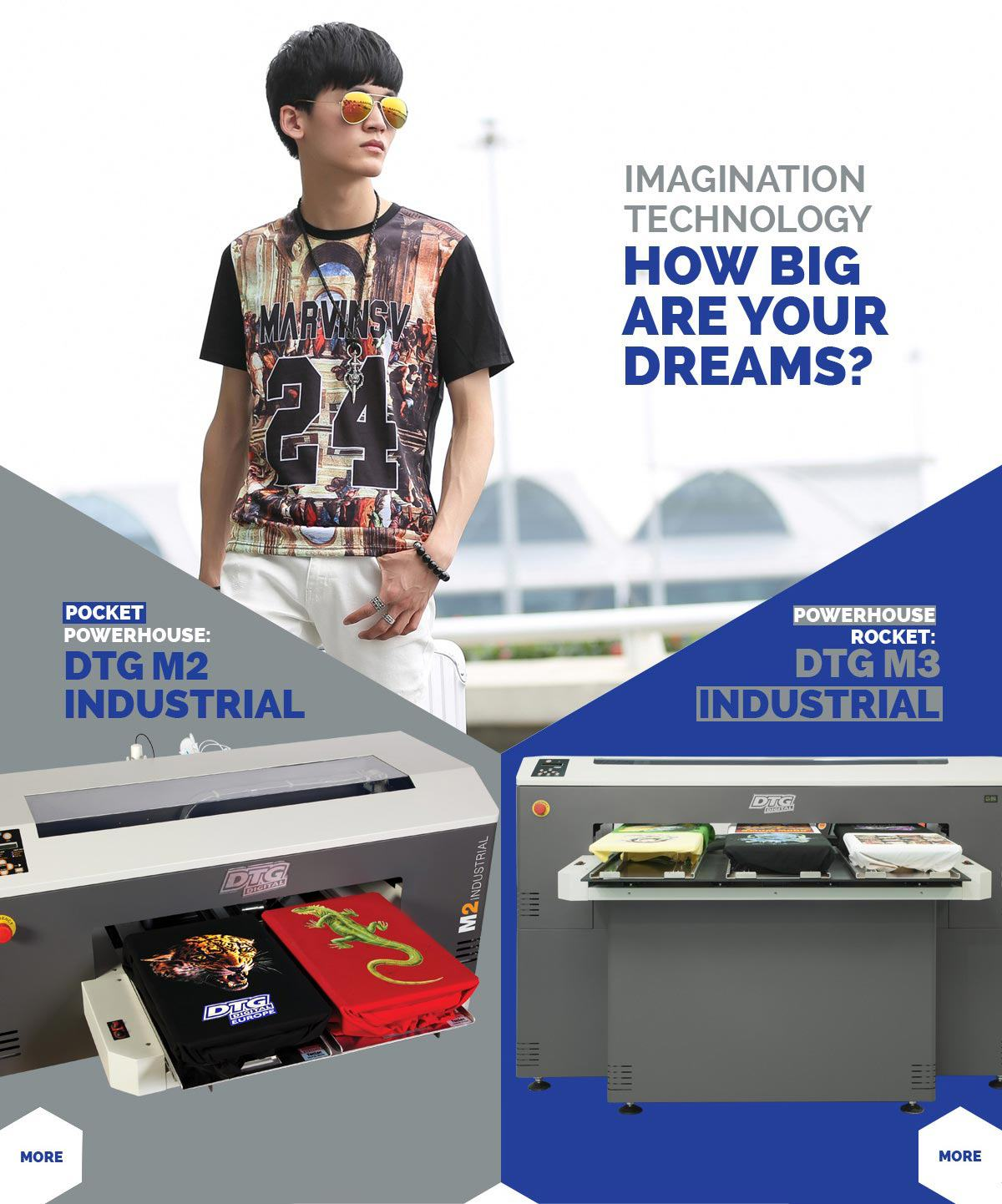 Imagination Technology - How Big Are Your Dreams?